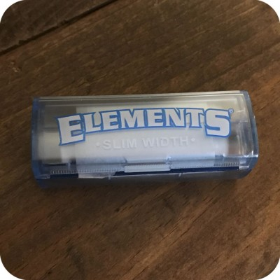 Elements Roll 5M Rolling Papers