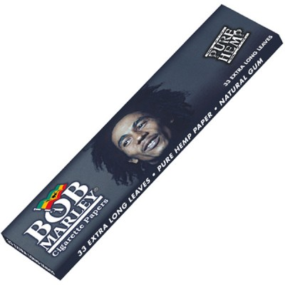 Bob Marley King Sized Rolling Papers