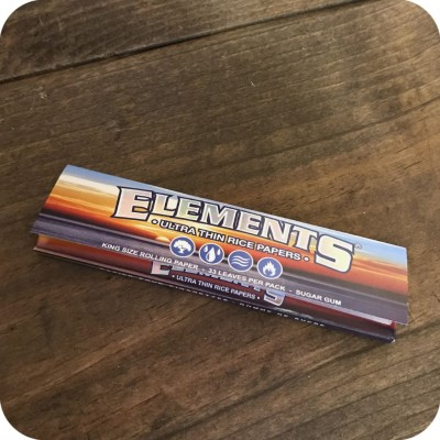 Rice Rolling Papers