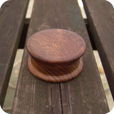 Small Wood Grinder