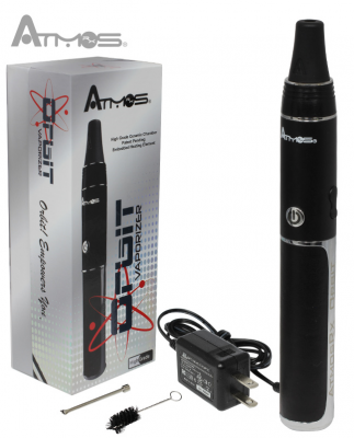 The Atmos Orbit vaporizer