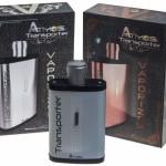 Atmos Transporter Vaporizer Kit