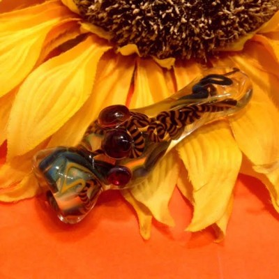 american blown glass