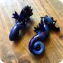 Seahorse Pipe