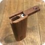 Long Onies Compact Wooden Dugout