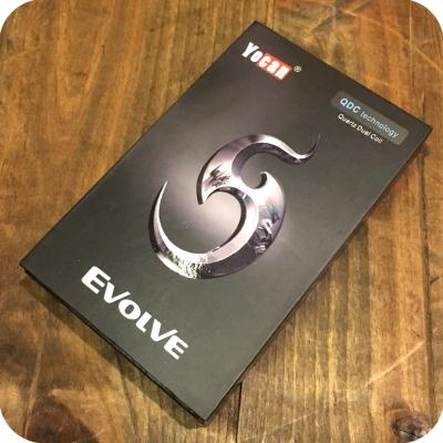 Yocan Evolve