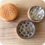 Metal Hamburger Grinder