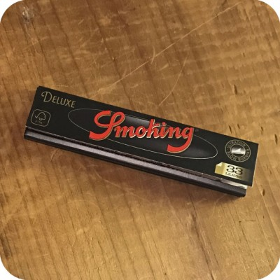Smoking Deluxe King Size