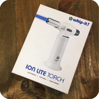 Ion Lite Torch