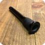 14mm Black Downstem
