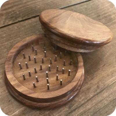 Large Wood Grinder