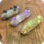 Inside-Out Decorated Chillum