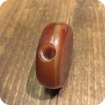 Round Stone Roach Holder