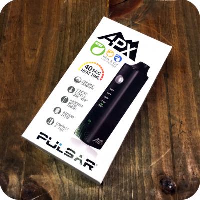 Pulsar APX Vaporizer