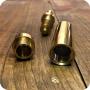 Brass Bud Bomb