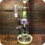 Eye Slim Water Pipe