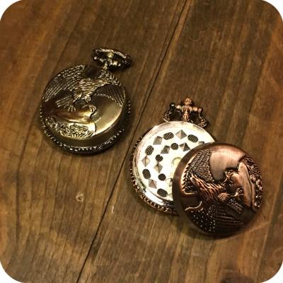 Pocket Watch Grinder
