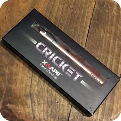 X Vape Cricket