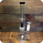 Color Tinted Beaker Shaped Waterpipe