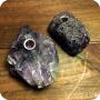 Large Fluorite Crystal Pipe