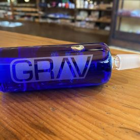 grav glycerin attachment