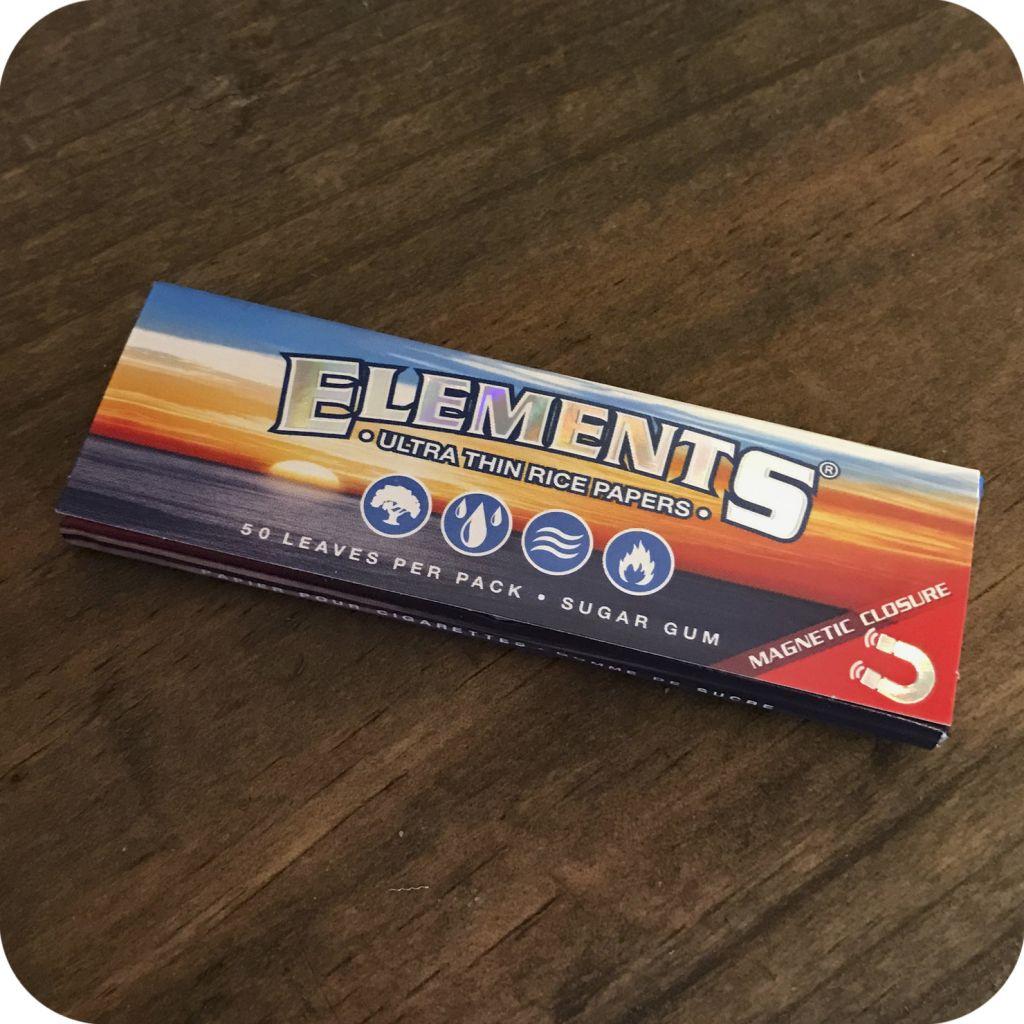 Elements 1 1/4