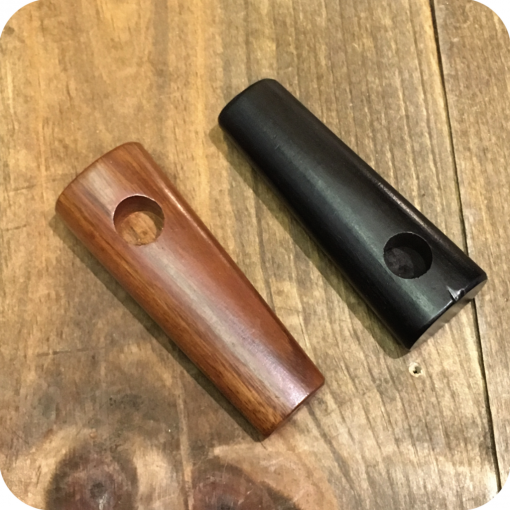 Small Wooden Pipe