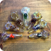 Character Glass Pipe