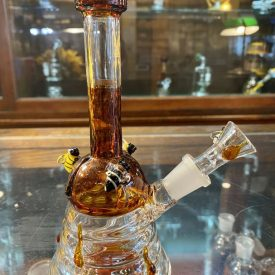 apollo honey drip water pipe